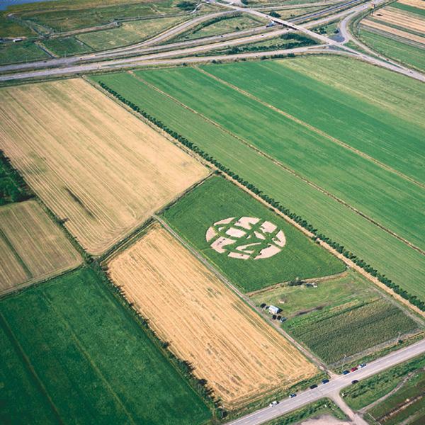 Paysage écran - Land Art 2004-03_FM
